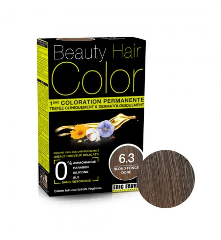 BEAUTY HAIR CREME COLOR