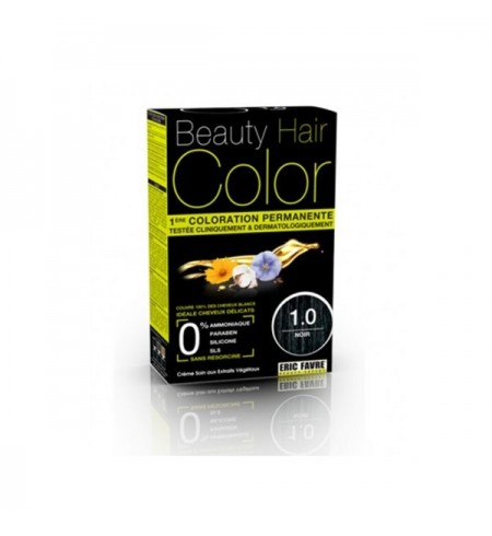 BEAUTY HAIR CREME COLOR NOIR