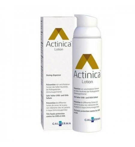 DAYLONG ACTINICA LOTION SPF 50+