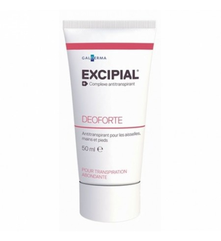 EXCIPIAL DEOFORTE 50ML