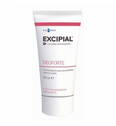 EXCIPIAL DEOFORTE 50ML