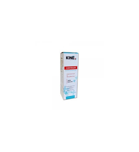 KINE+ HUILE DE MASSAGE CONTRALIS 100ML