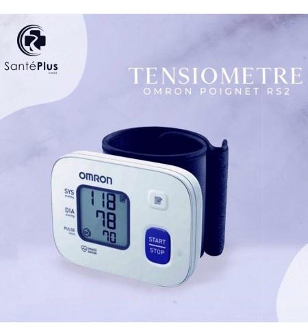 TENSIOMETRE OMRON POIGNET RS1