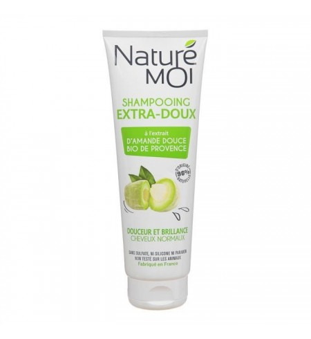 NATURE MOI SHAMPOOING EXTRA DOUX