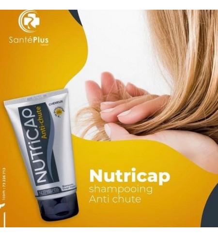 NUTRICAP SHAMPOING ANTI-CHUTE 150ML