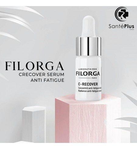 FILORGA C RECOVER SERUM ANTI FATIGUE