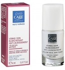 EYE CARE VERNIS SOIN BLANCHISSANT ANTI-JAUNISSEMENT