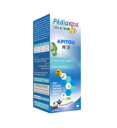 PEDIAKIDS APITOU 2
