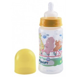 BIBERON POUPY 300ML