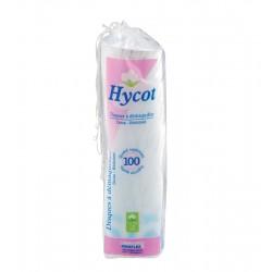 Disque à démaquiller HYCOT
